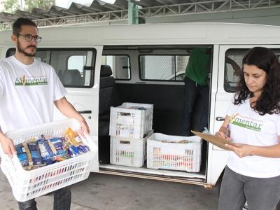 Troca de alimento por ingresso para 10ª Festa do Peão 2014 começou nesta terça-feira