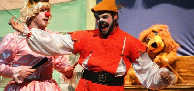 Campanha de Popularização do Teatro movimenta a cidade em janeiro
