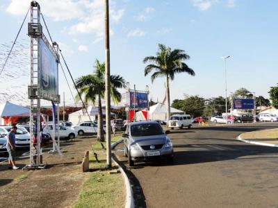 Ações destacam potencial de consumo da cidade